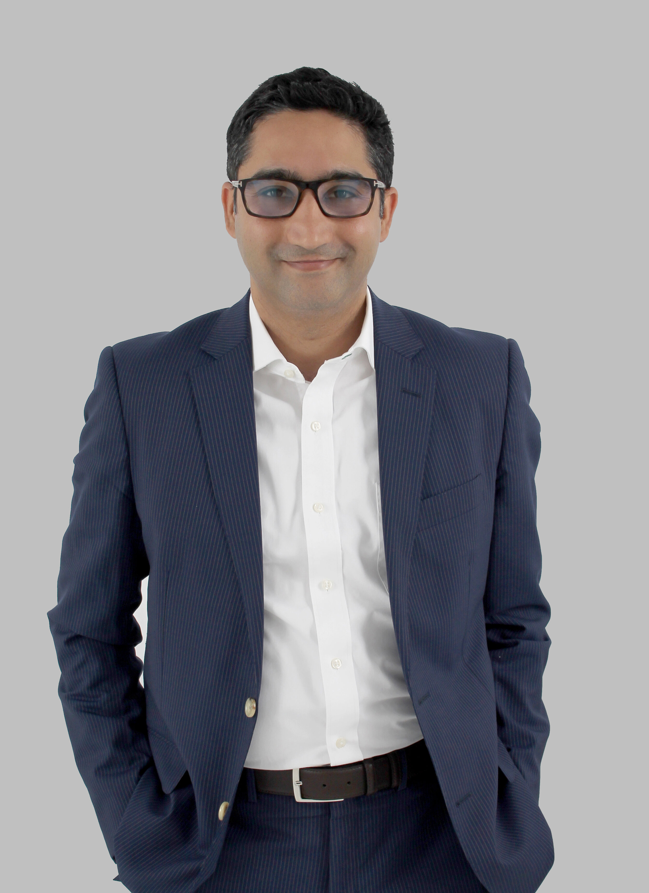 Ankur Bhan, Founder and Head of WING Business Line, Nokia