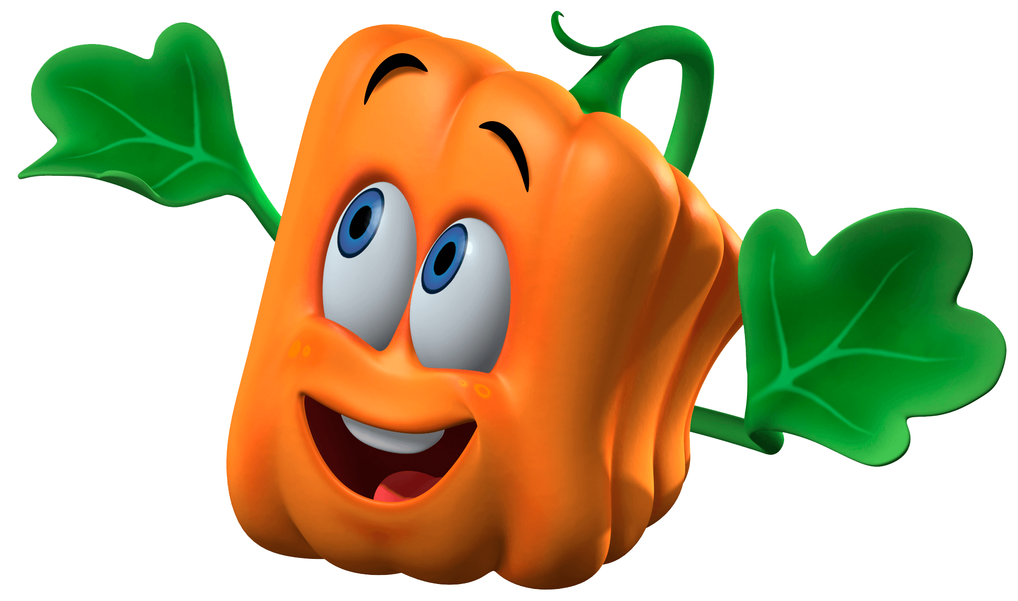 Field Trips - Spookley the Square PumpkinAnti-Bullying Prevention