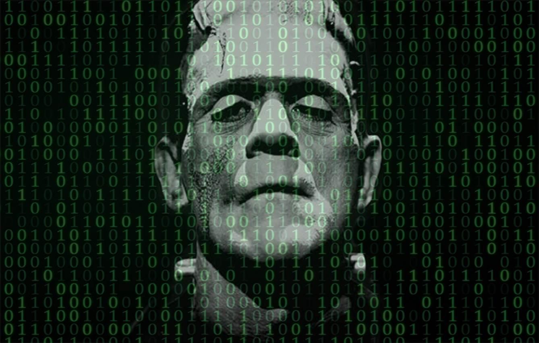 Digital Frankenstein  via the Affiliate Network. 2017.