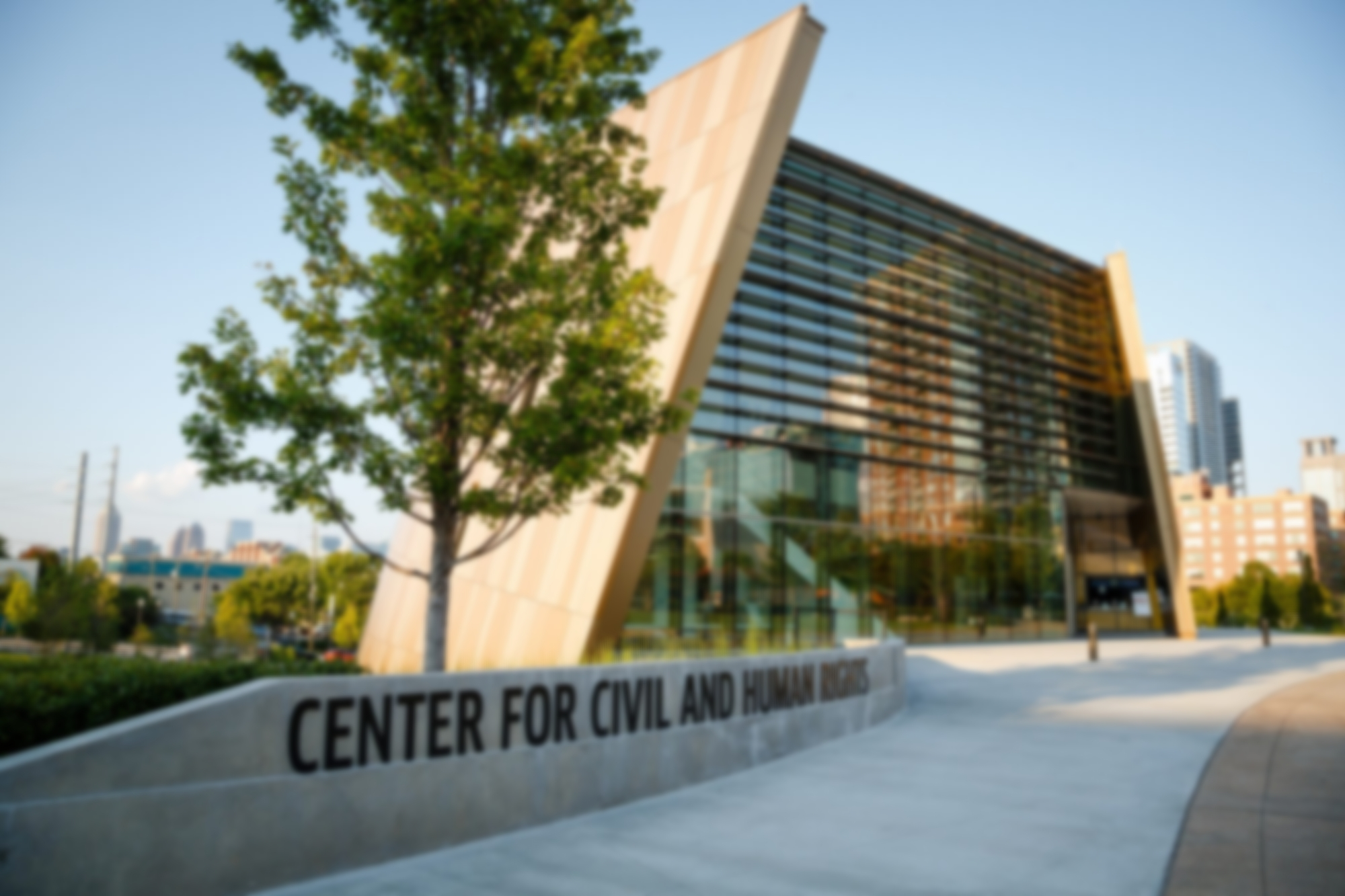 Center for Civil and Human Rights -