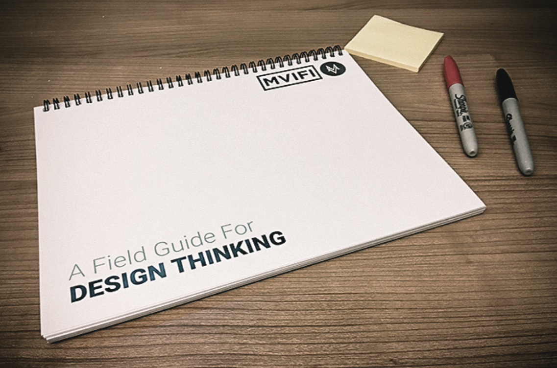 Design Thinking Field Guide