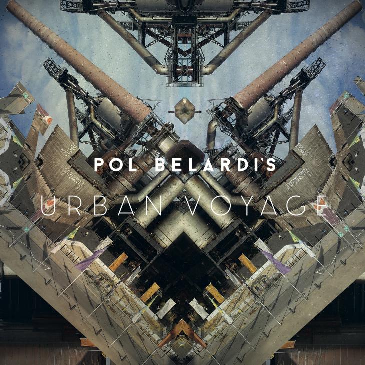 Pol Belardi's Urban Voyage - Pol Belardi