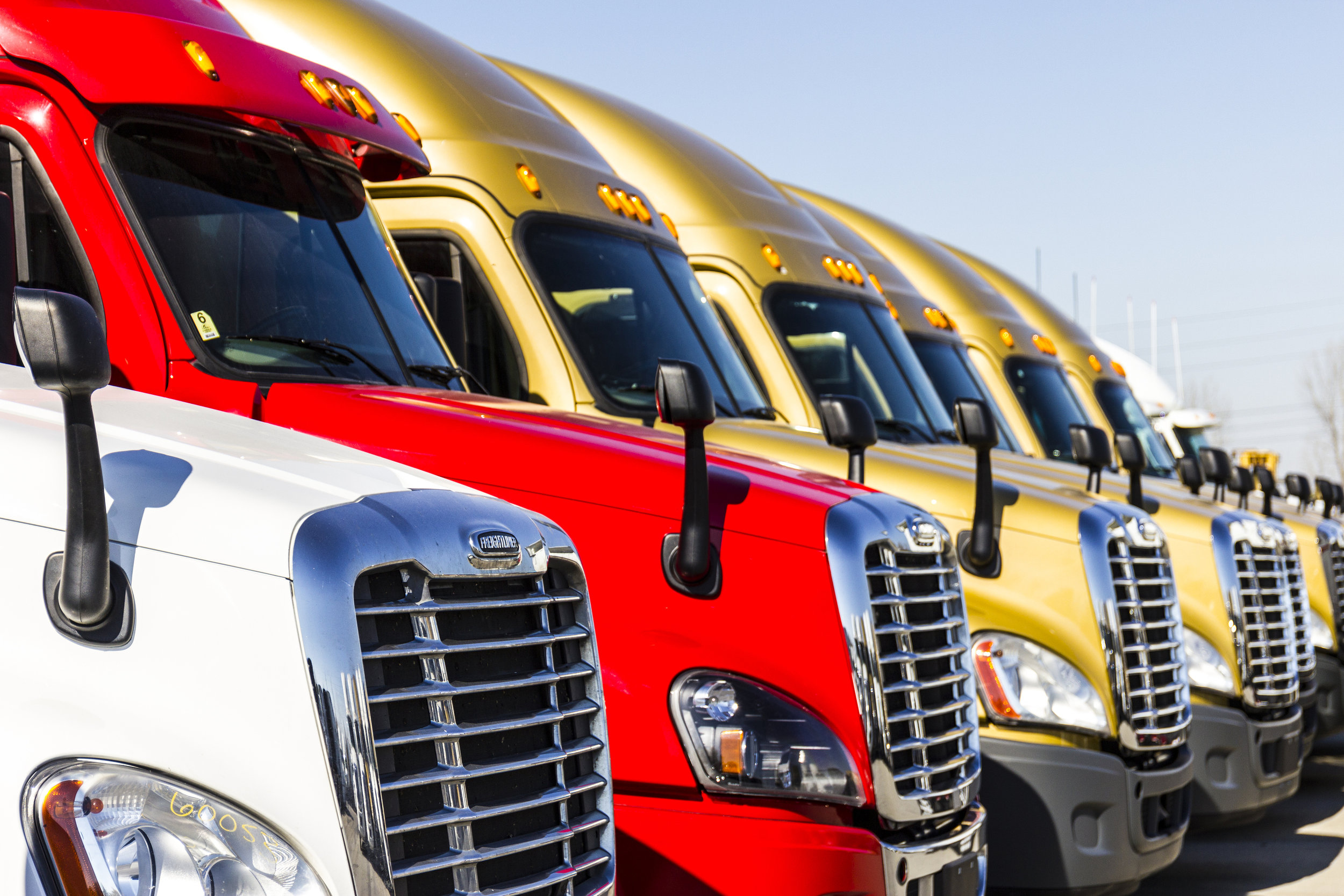 Everything You Need to Know About Fleet Monitoring