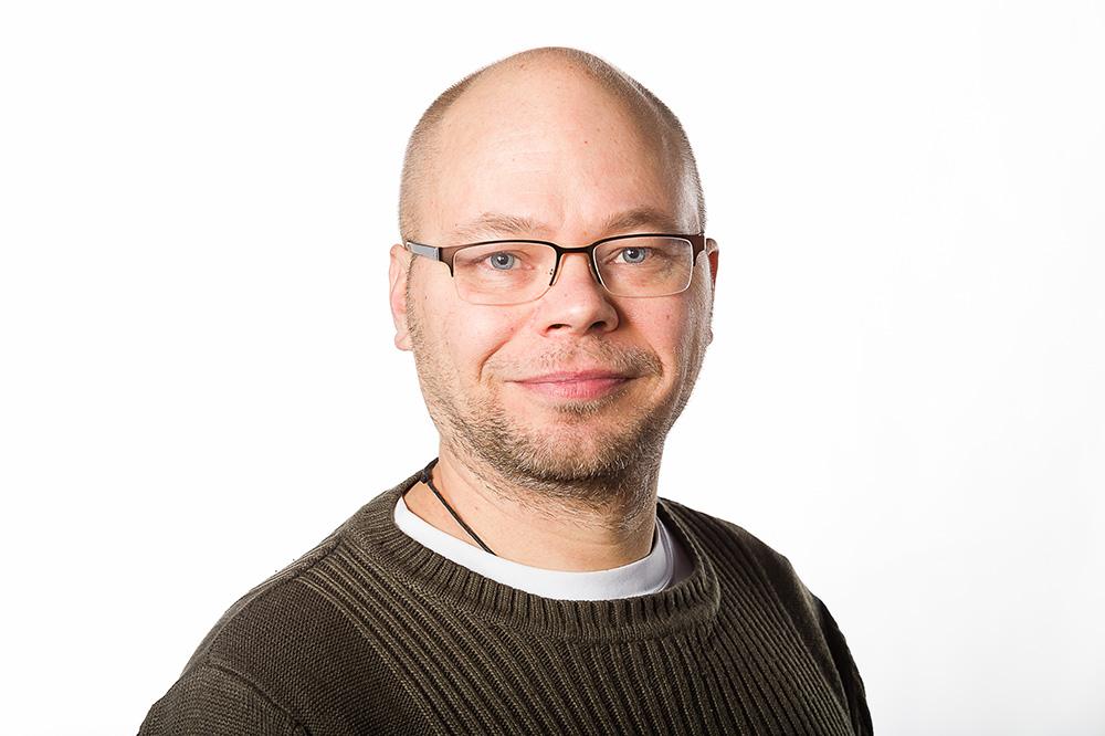 Kimmo Paajanen