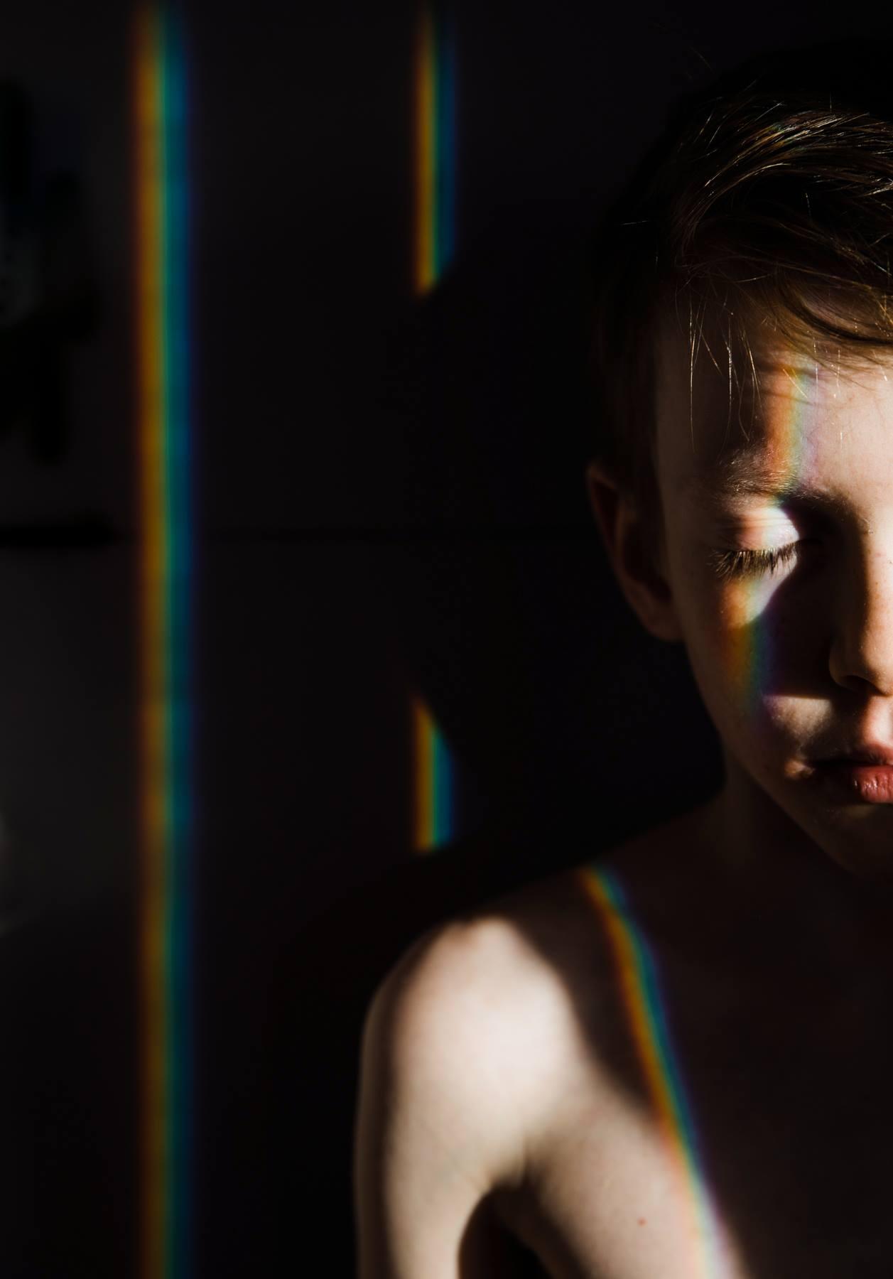 Be the Light by Jennifer Kapala