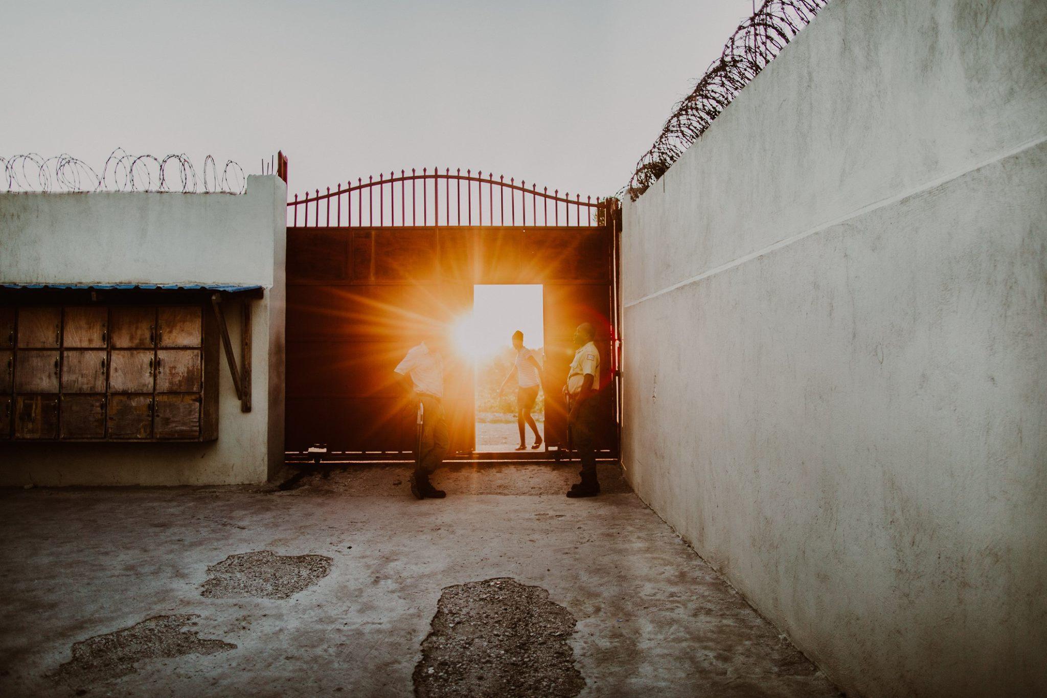 Be the Light by Jennifer Veuleman King