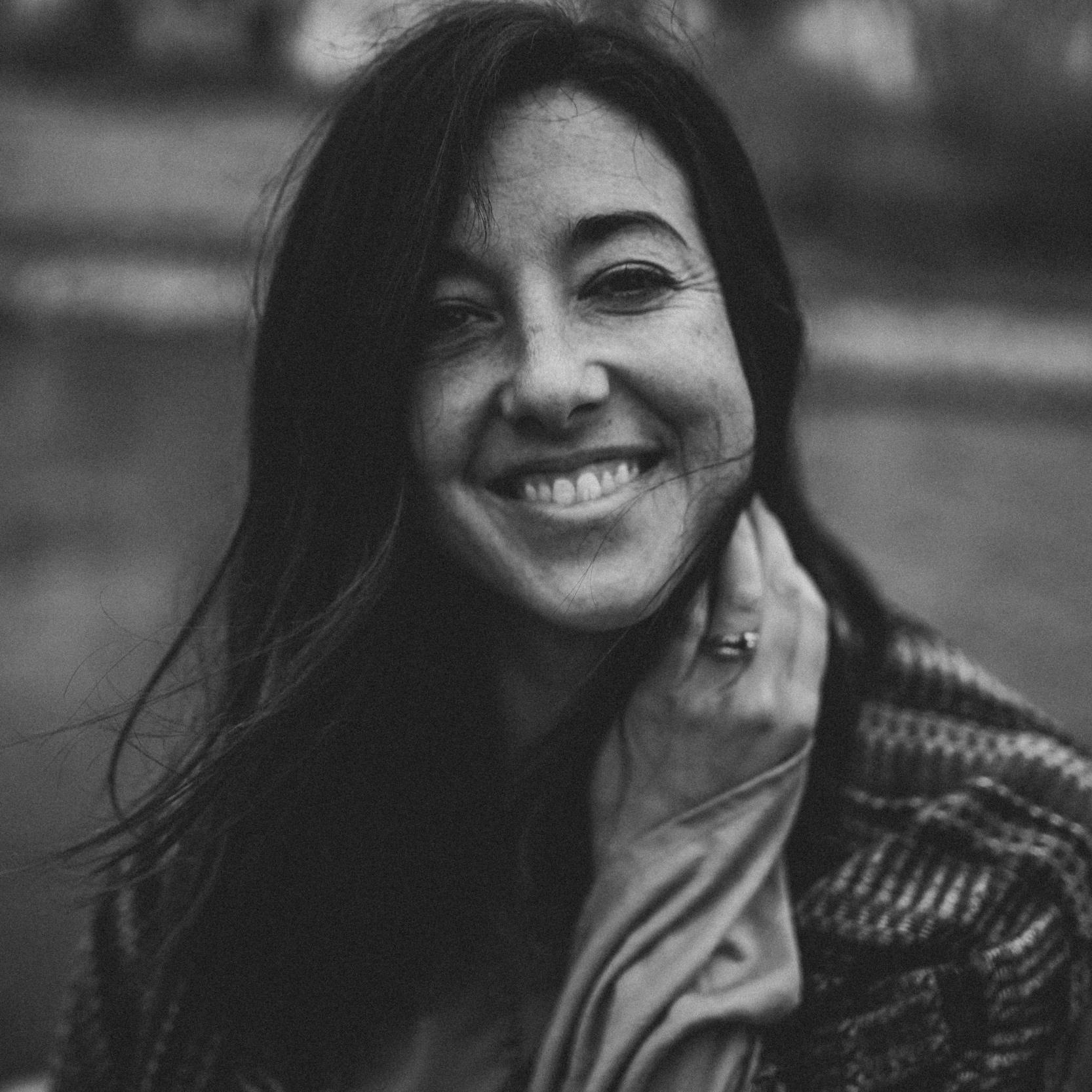 Lauren Wright  / Moderator