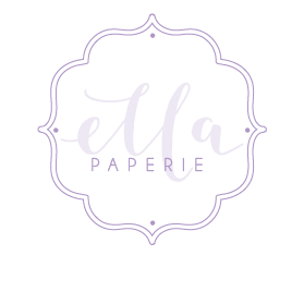 {Couture Stationary} {Event Design}