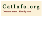 CatInfo.oRG - Feeding Your Cat: Know The Basics of Feline NutritionLisa A. Pierson, DVMhttp://www.catinfo.org