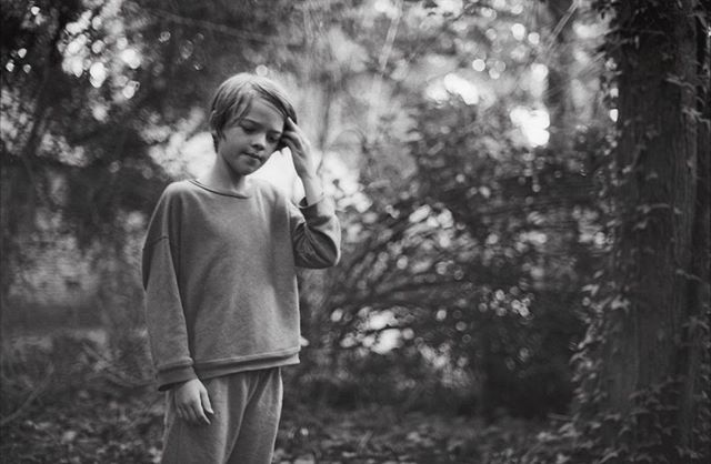 Elliot on #tmax100 sometime last year. So lucky to have this fella in my life. #fatherhood