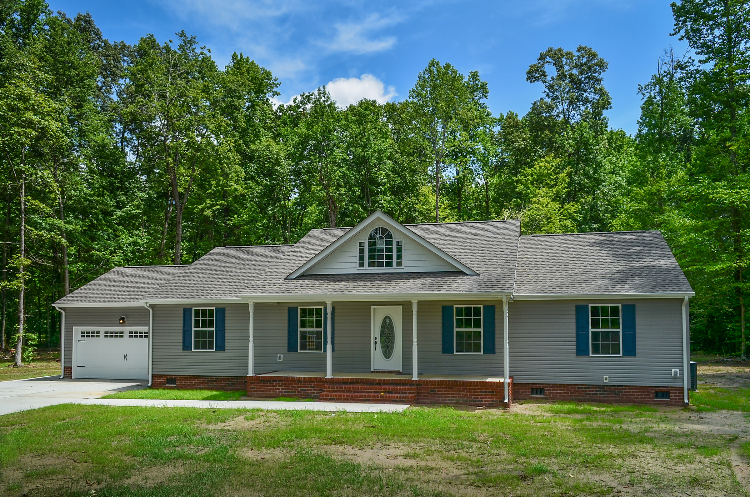2989 CAROLINA RD - NEW CONSTRUCTION ON 1+ ACRES