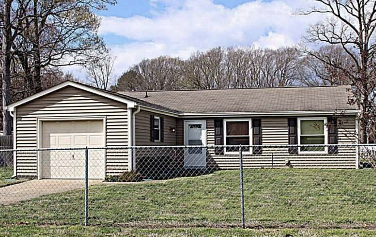517 ASHWOOD DR - GREAT ONE OWNER STARTER HOME IN DENBIGH