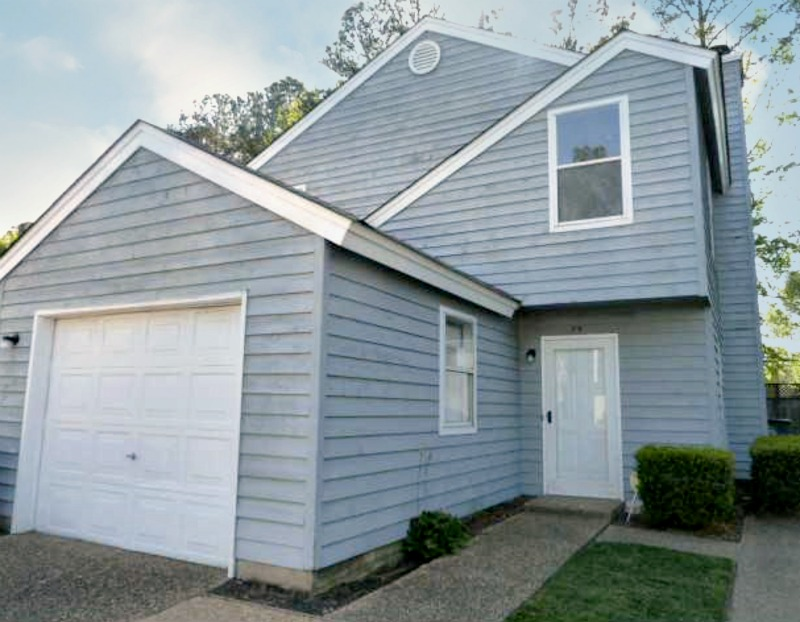 75 MADISON CHASE - GREAT STARTER HOME FULLY REMODELED