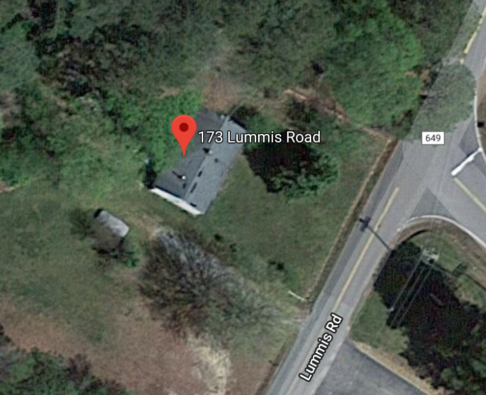 173 LUMMIS AVENUE - 1.37 ACRES