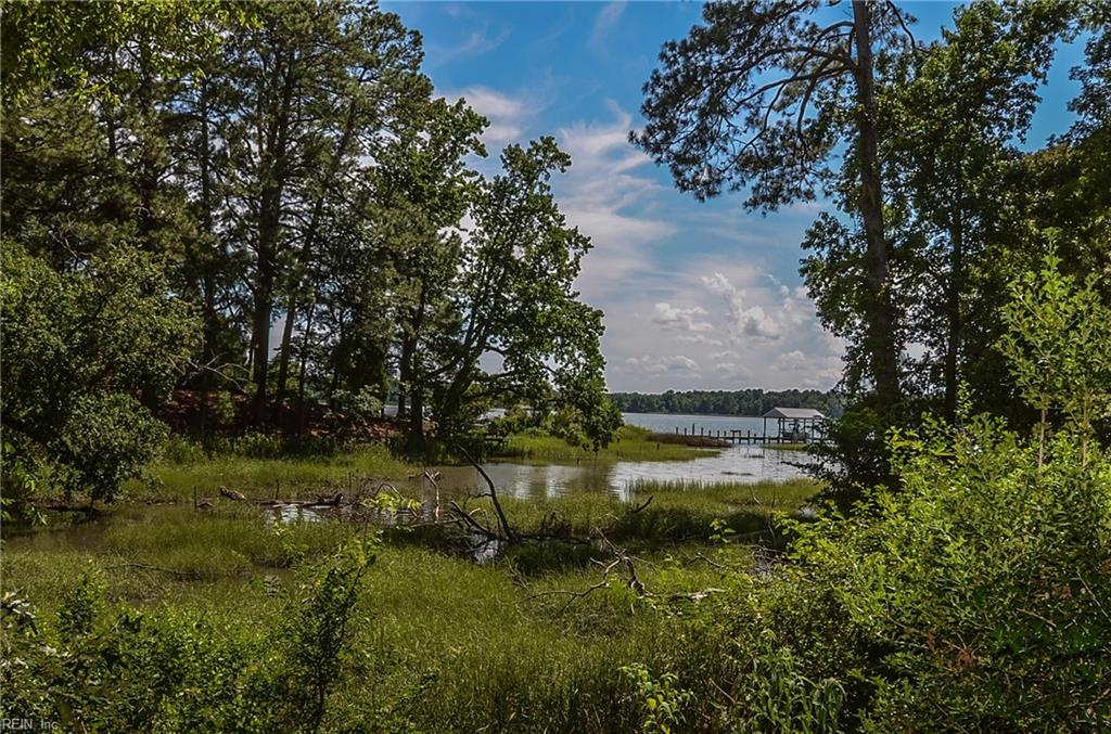 19 HERTZLER RD - WARWICK RIVER WATERFRONT HOME