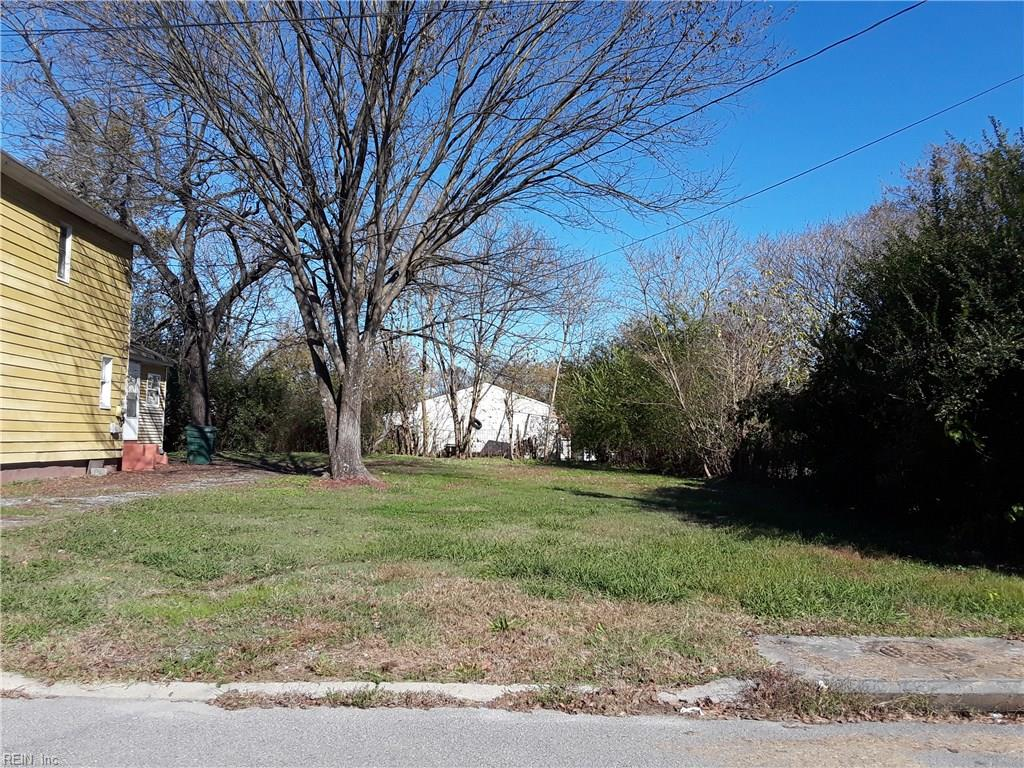 206 RALEIGH AVENUE PARCEL - SUFFOLK, VA