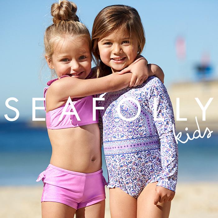 Seafolly Kids