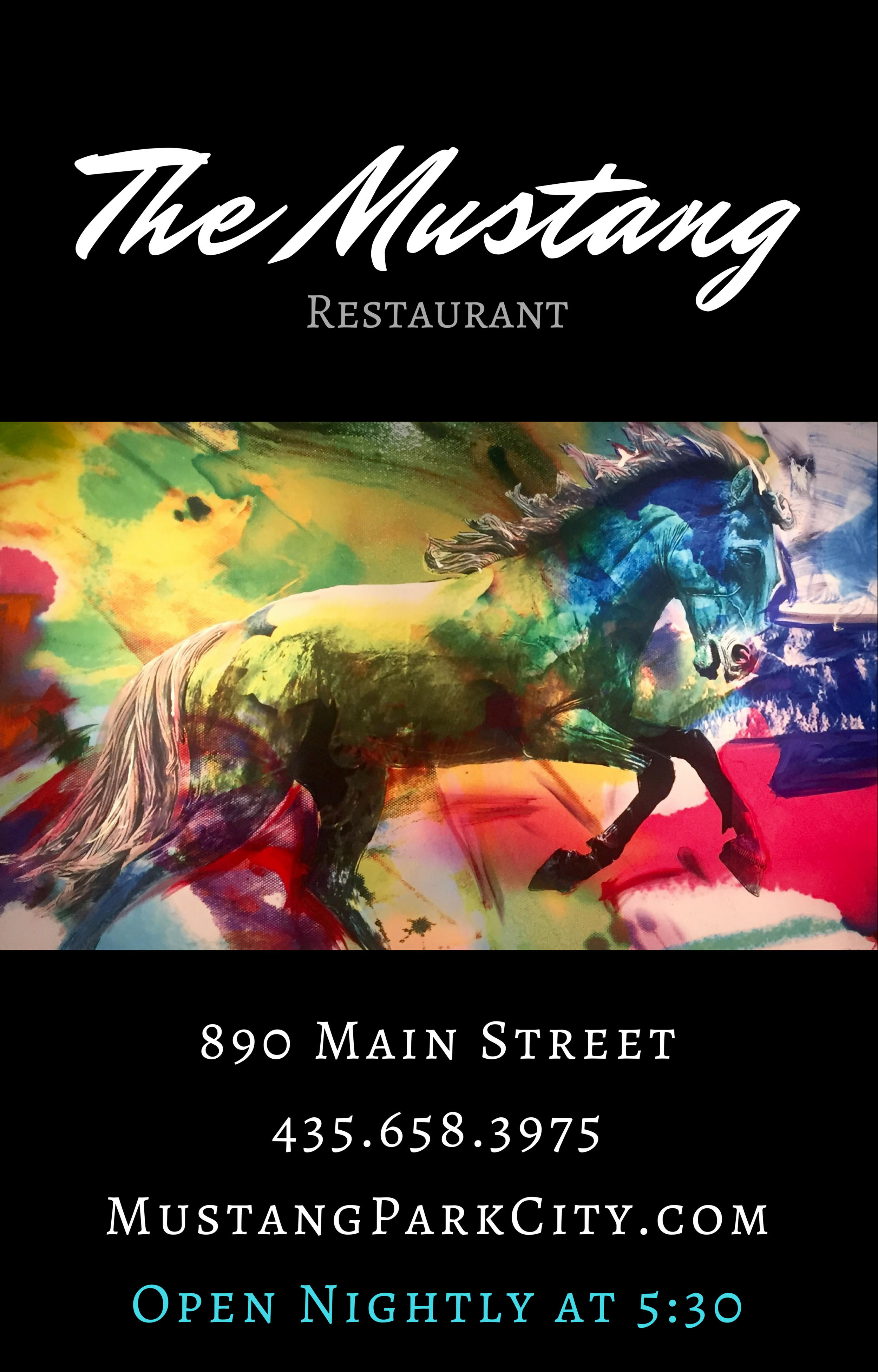 Celebrating 14 years on Historic Main Street. Fresh Seafood & steaks infused with flavors from around the globe. Sophisticated, elegant dining. Voted in the top 10 restaurants in Utah! -