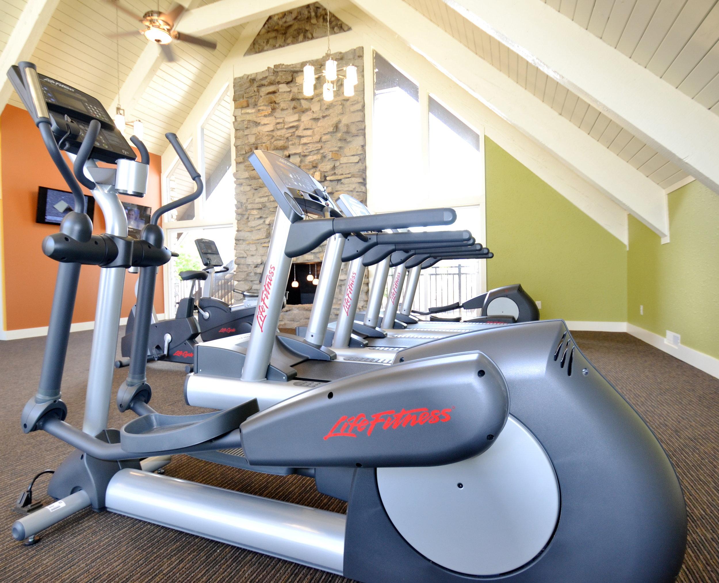 Westminster Fitness Center