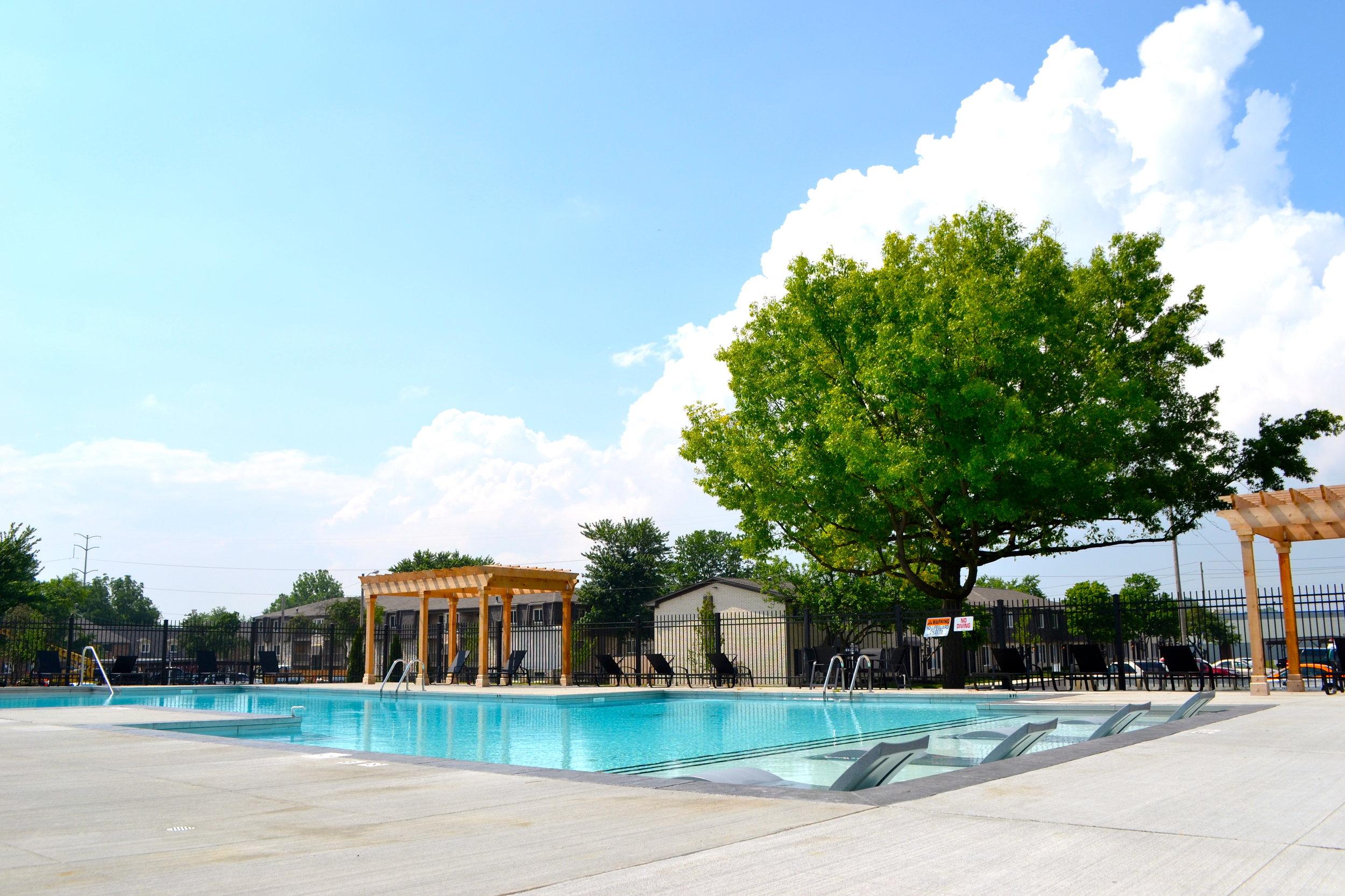 Westminster Pool
