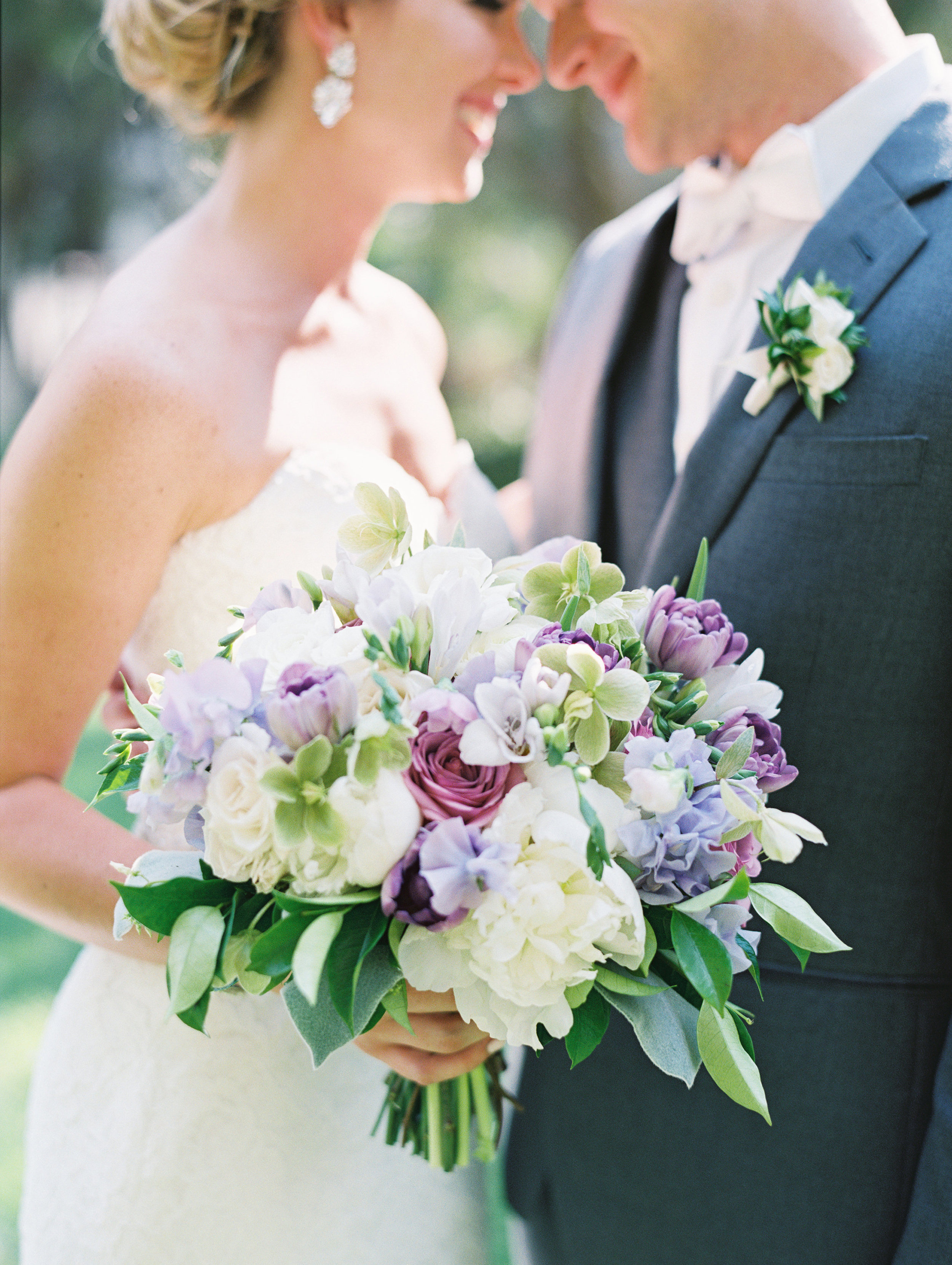 Photography -  Lavender and Twine Photography   White Peony - Spring/Winter  Lavender Sweet Peas - Spring/Early Summer  Lavender Double Tulip - Spring/Summer/Winter  Lavender Rose - Year Round  Lavender Freesia - Year Round  Green Hellebores - Spring/Winter  Lambs Ear - Year Round