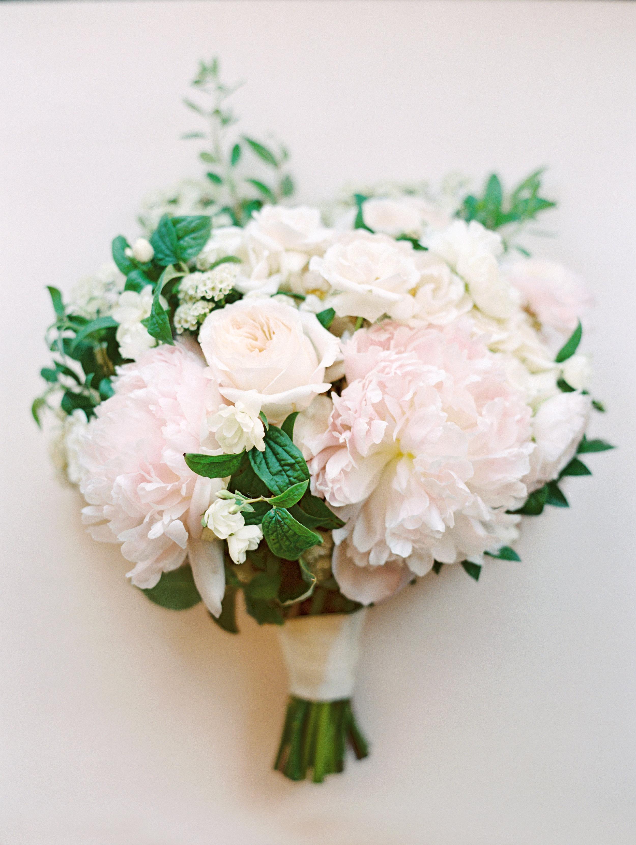 Photography -  Lavender and Twine Photography   Blush Lillian Wild Peony - Spring  Mock Orange - June Only  Spirea - Spring  Blush Eden Garden Rose - Spring/Summer/Fall  White Majolika Spray Rose - Year Round