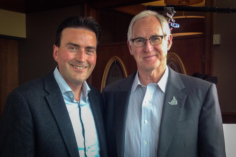 With / Avec Stuart Murray