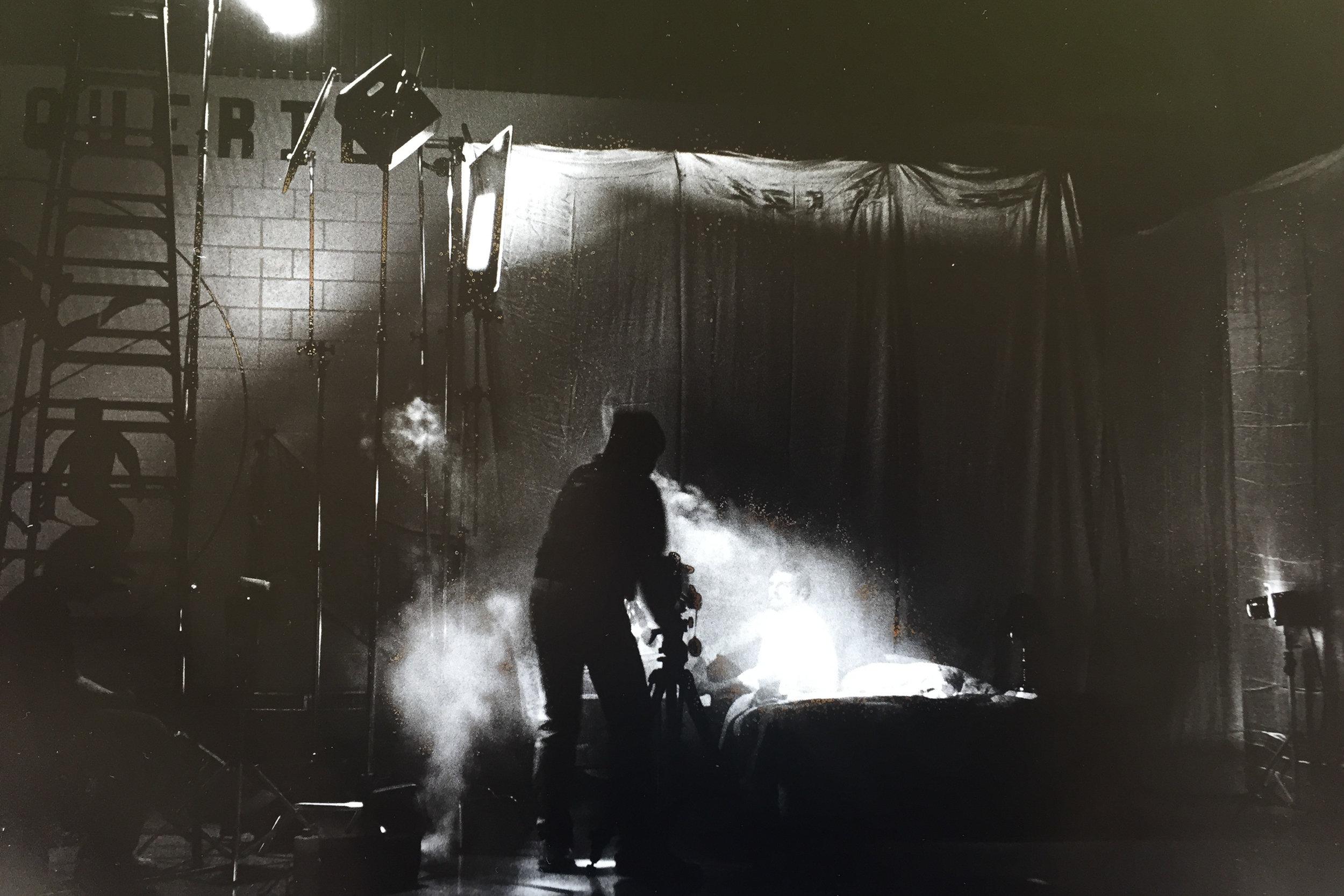 Par Delà L'Océan - 1992