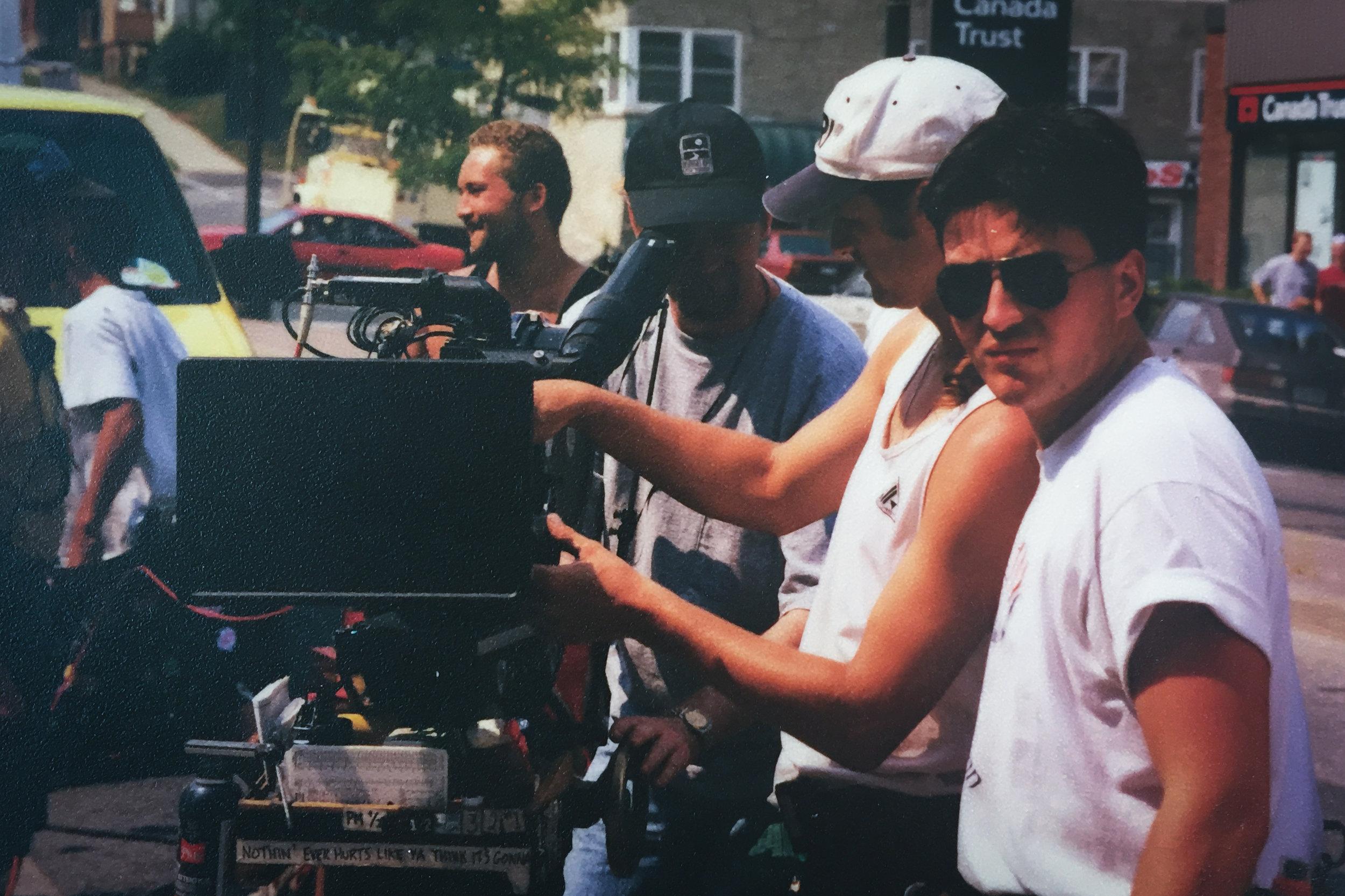The Boys Club - 1995