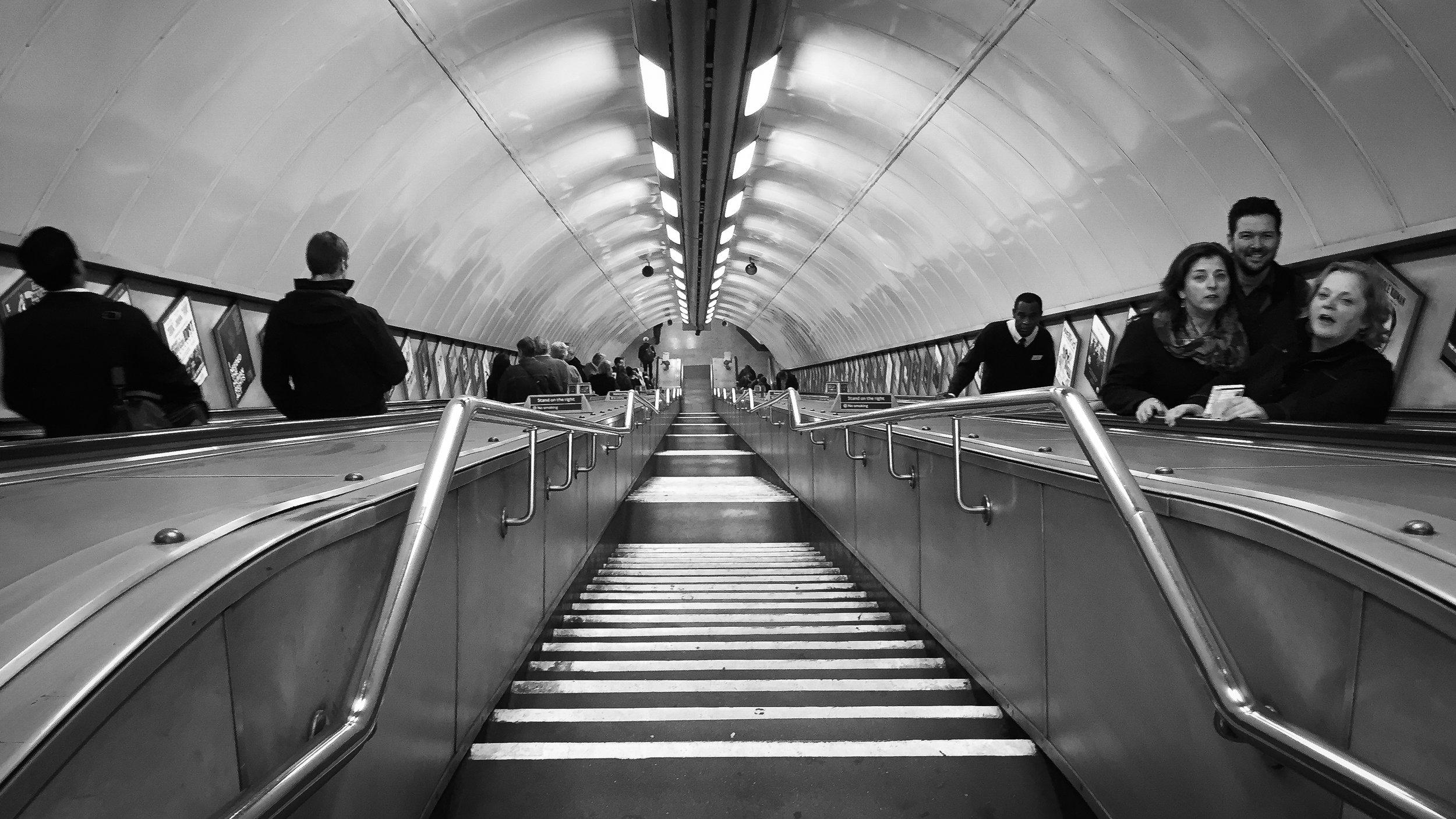 London, England / Londres, Angleterre