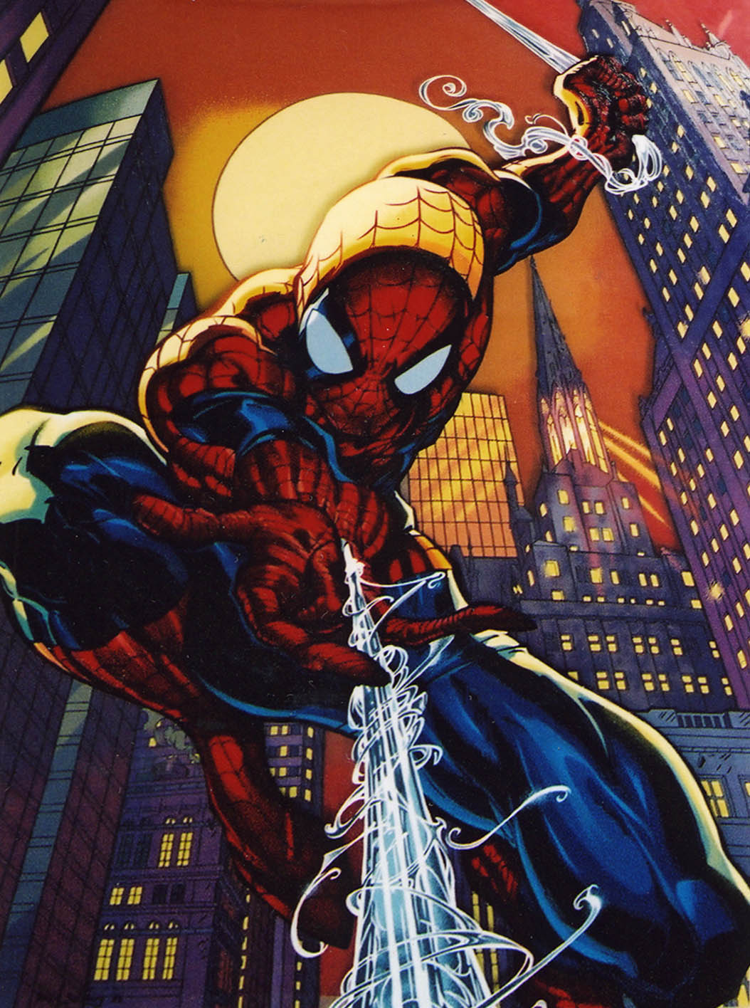 Spiderman - 24