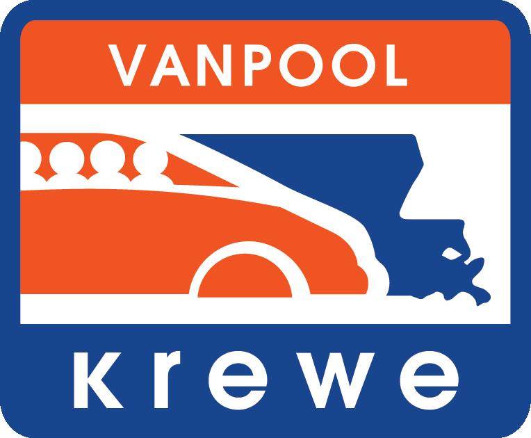 Vanpool Krewe