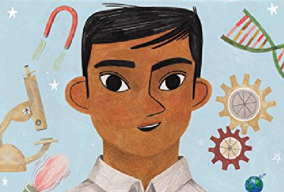 IQBAL AND HIS INGENIOUS IDEA: My latest book in the CitizenKid series, designed to inspire global citizens from a young age.