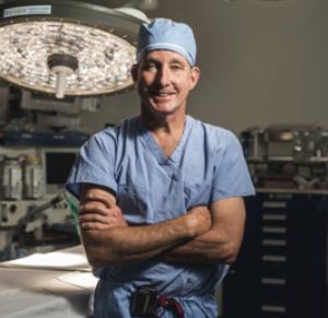 A Self-Proclaimed Fix It Man: Dr. David Mooney, Trauma Medical Director, Boston Children's Hospital
