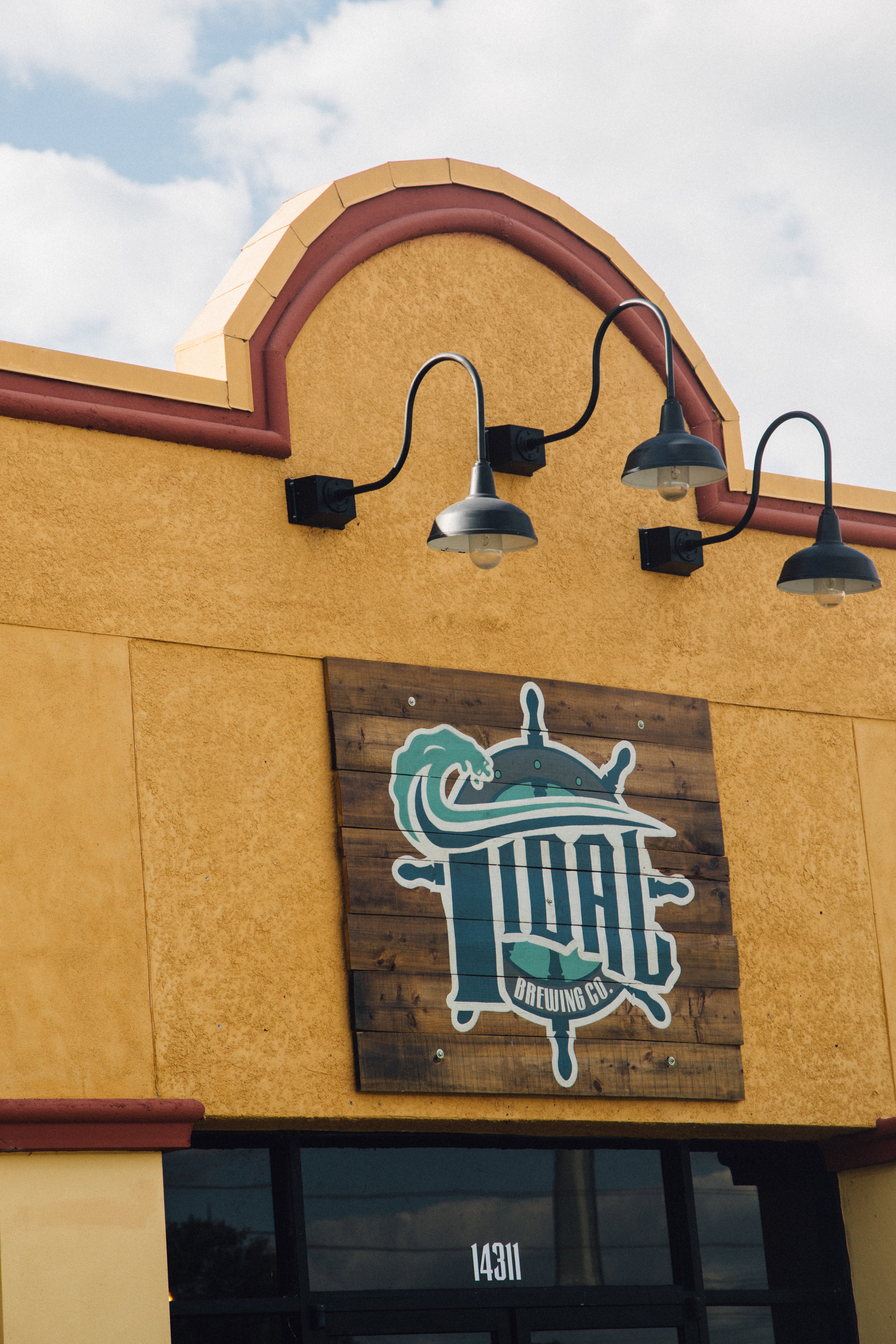 Tidal Sign Blog Post Hernando Brooksville Spring Hill Brewery