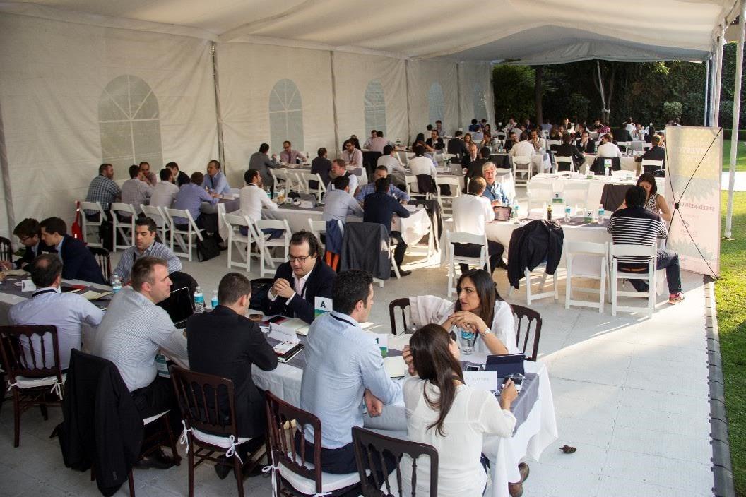 Endeavor Investor Networking Event
