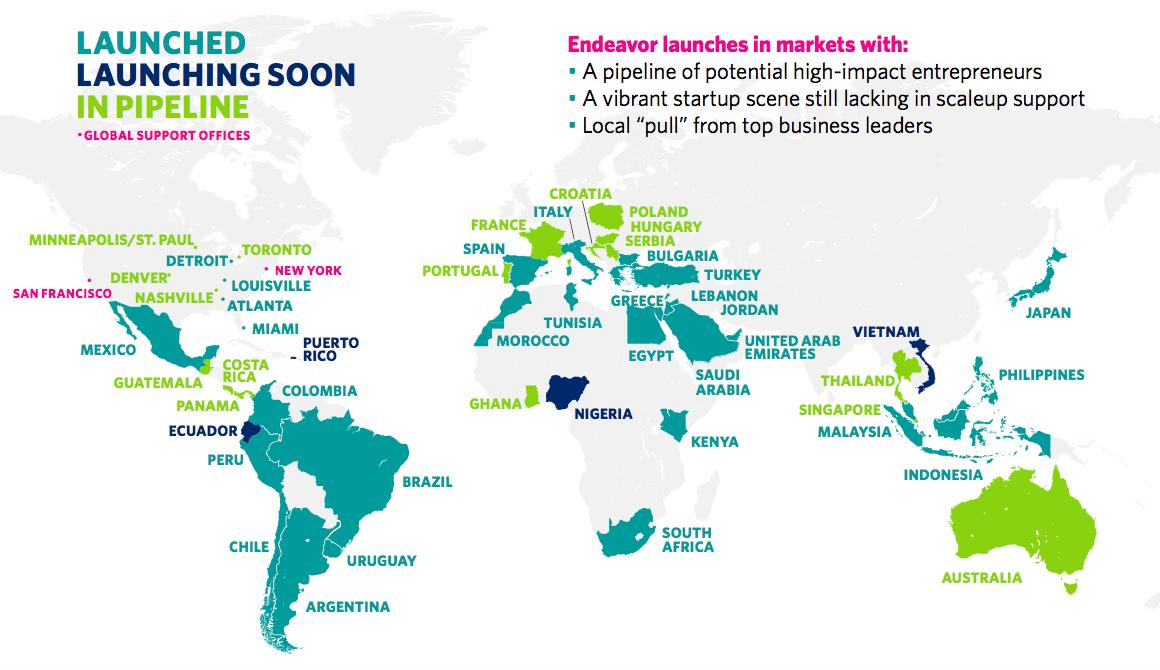 Endeavor Global Office Map.png