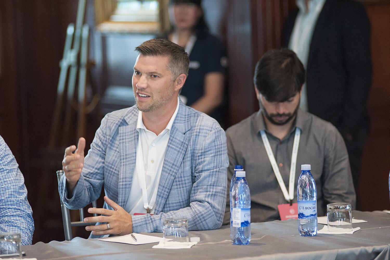 Endeavor International Selection Panel