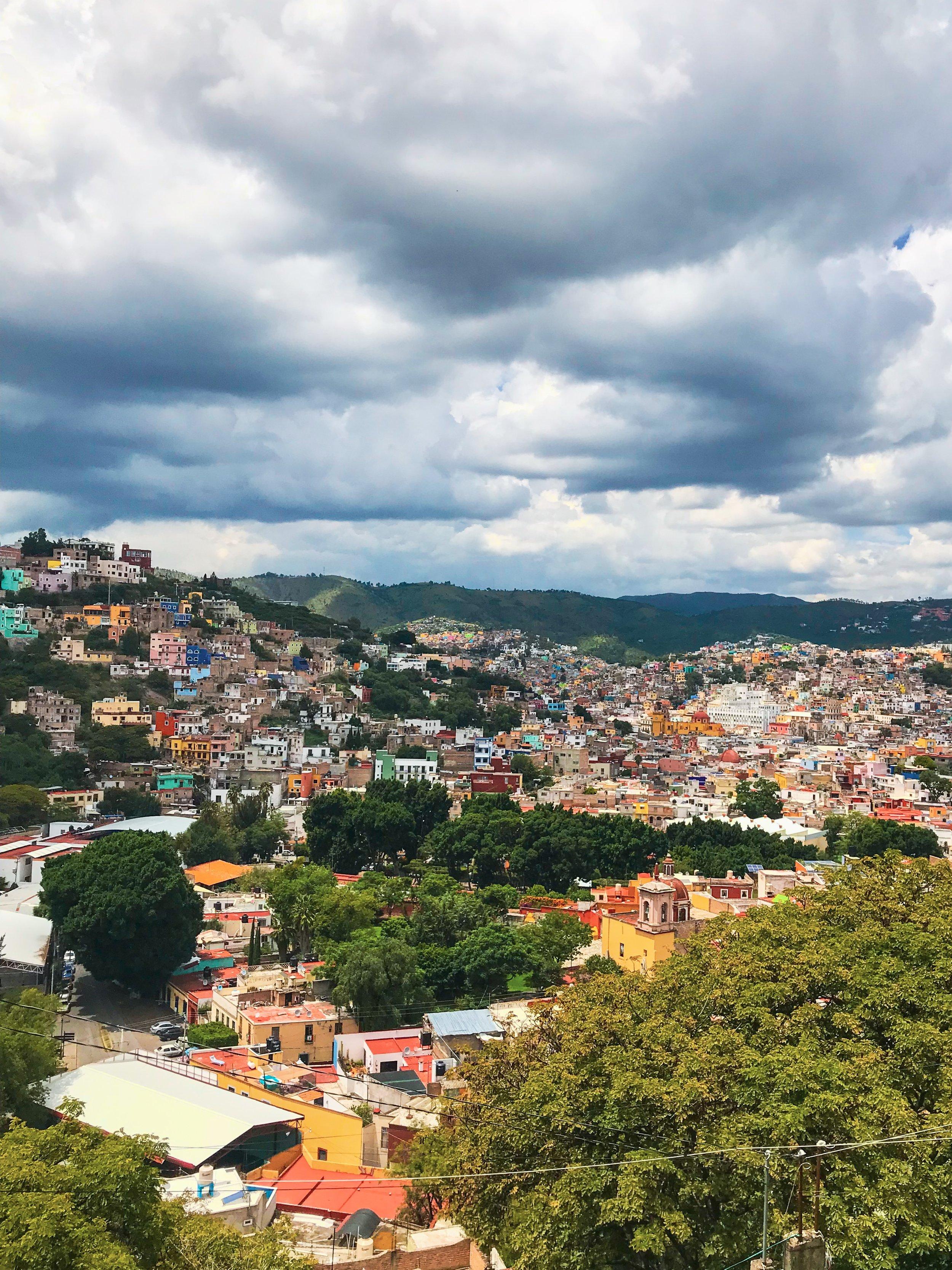 Adiós, Guanajuato