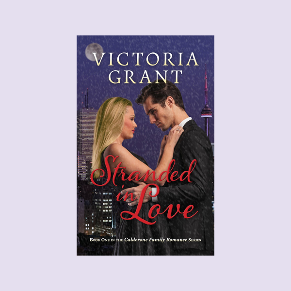 Stranded in Love - Book OneCalderone Family Romance Series