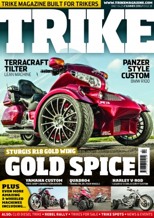See our article in TRIKE issue 38