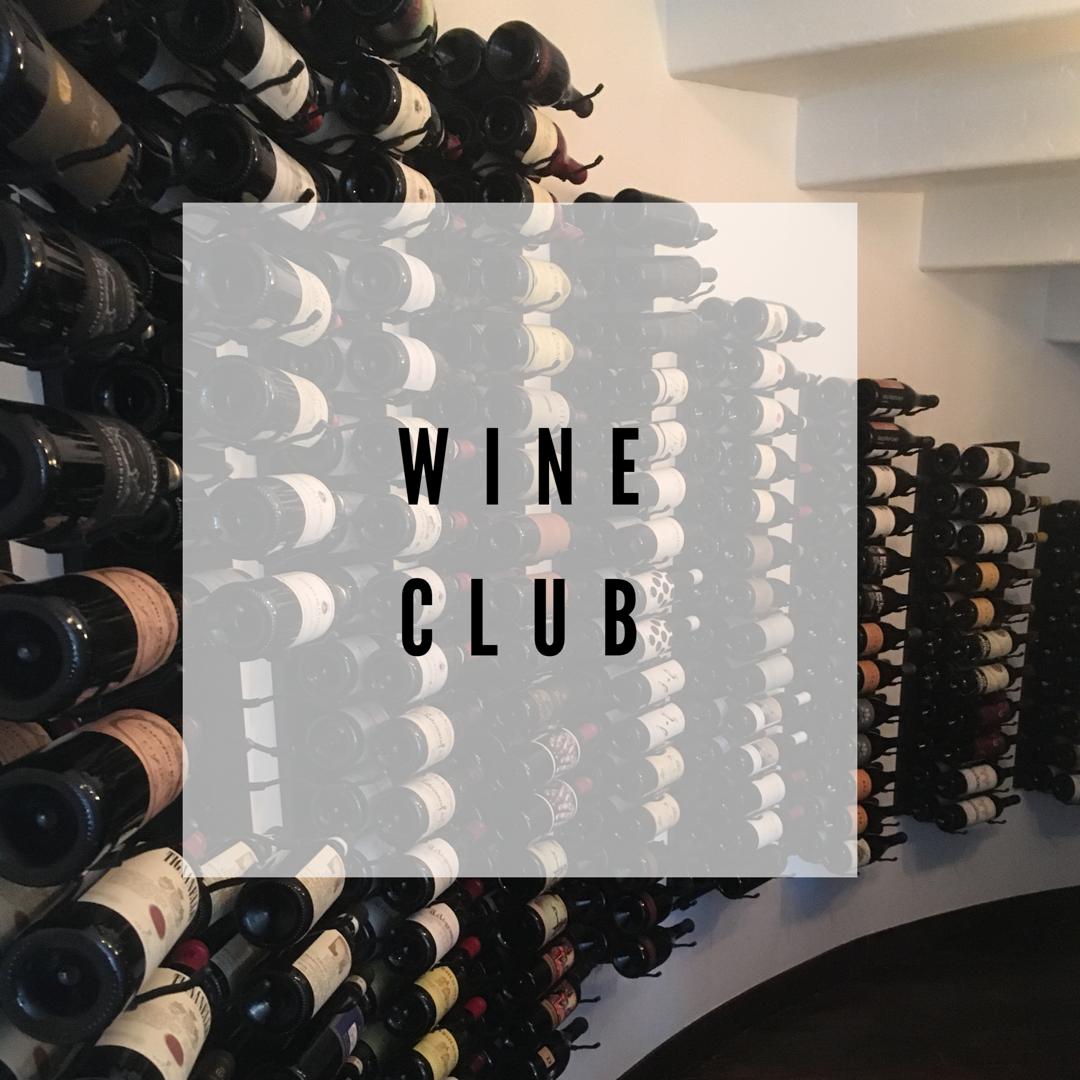 WCW Wine Club