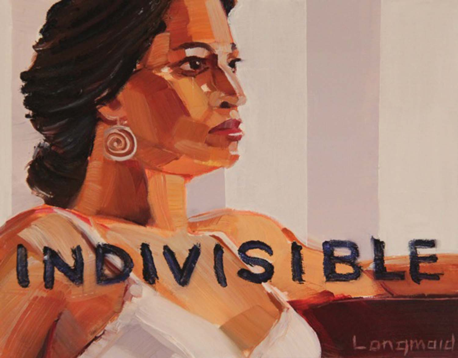 Indivisible, 2013 & 2017