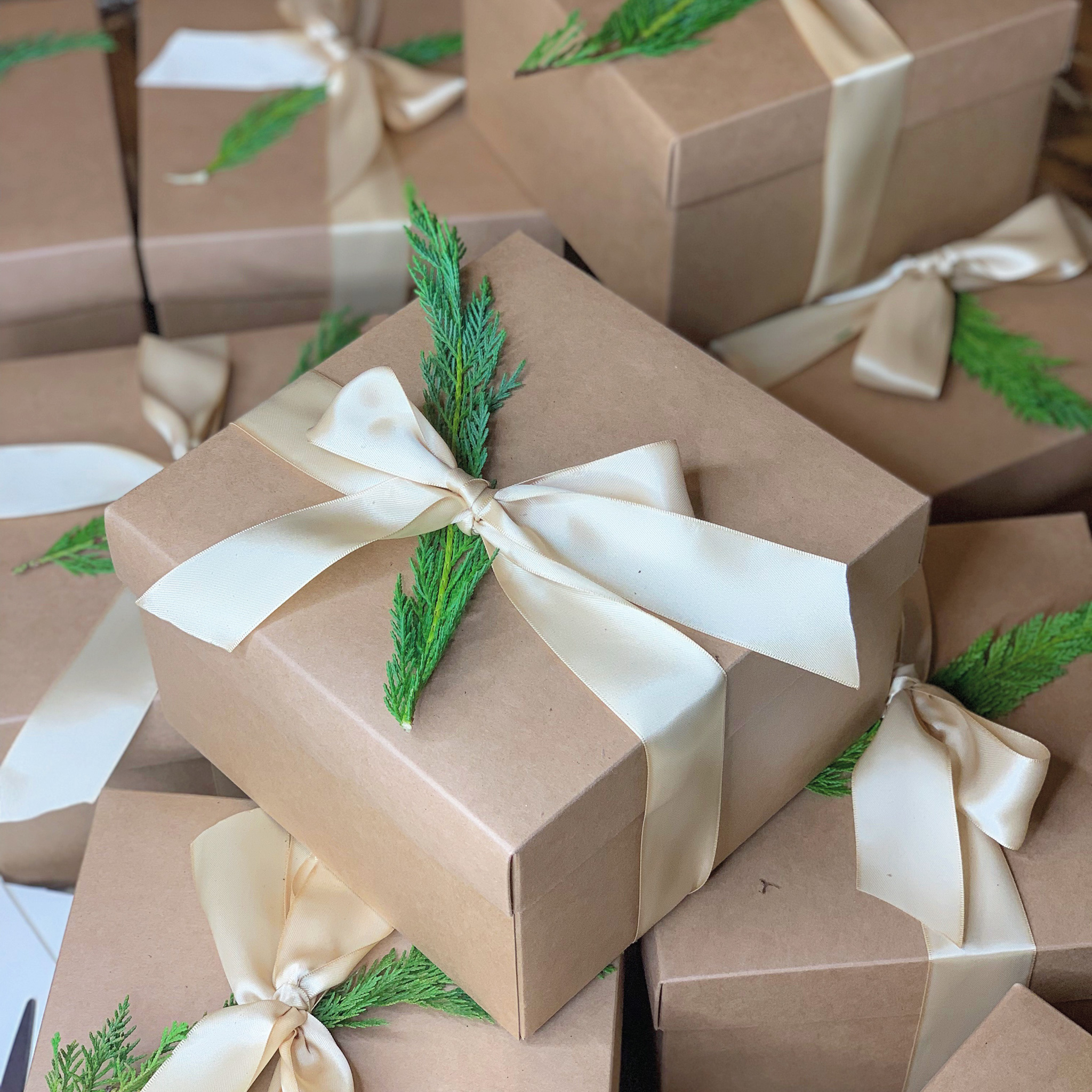 PICK YOUR BOX -