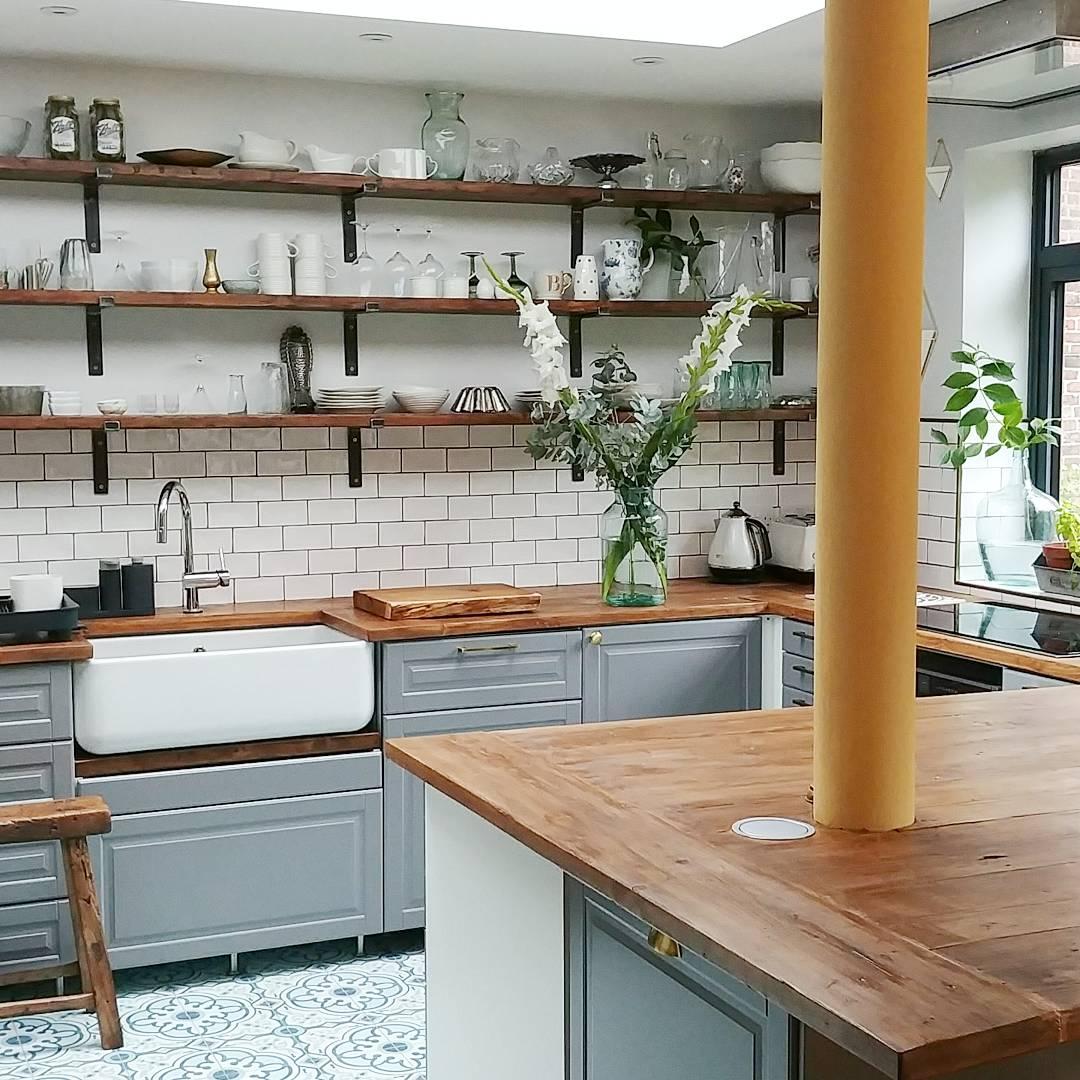 How To Fit A Belfast Sink On An Ikea Kitchen Cabinet Alice De Araujo