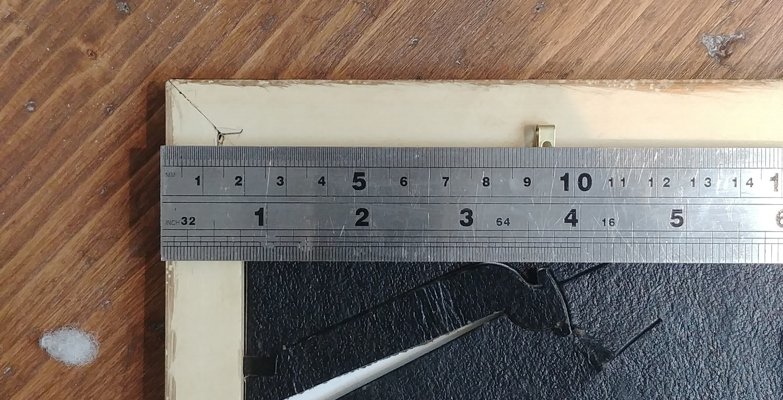 Measurement 1.