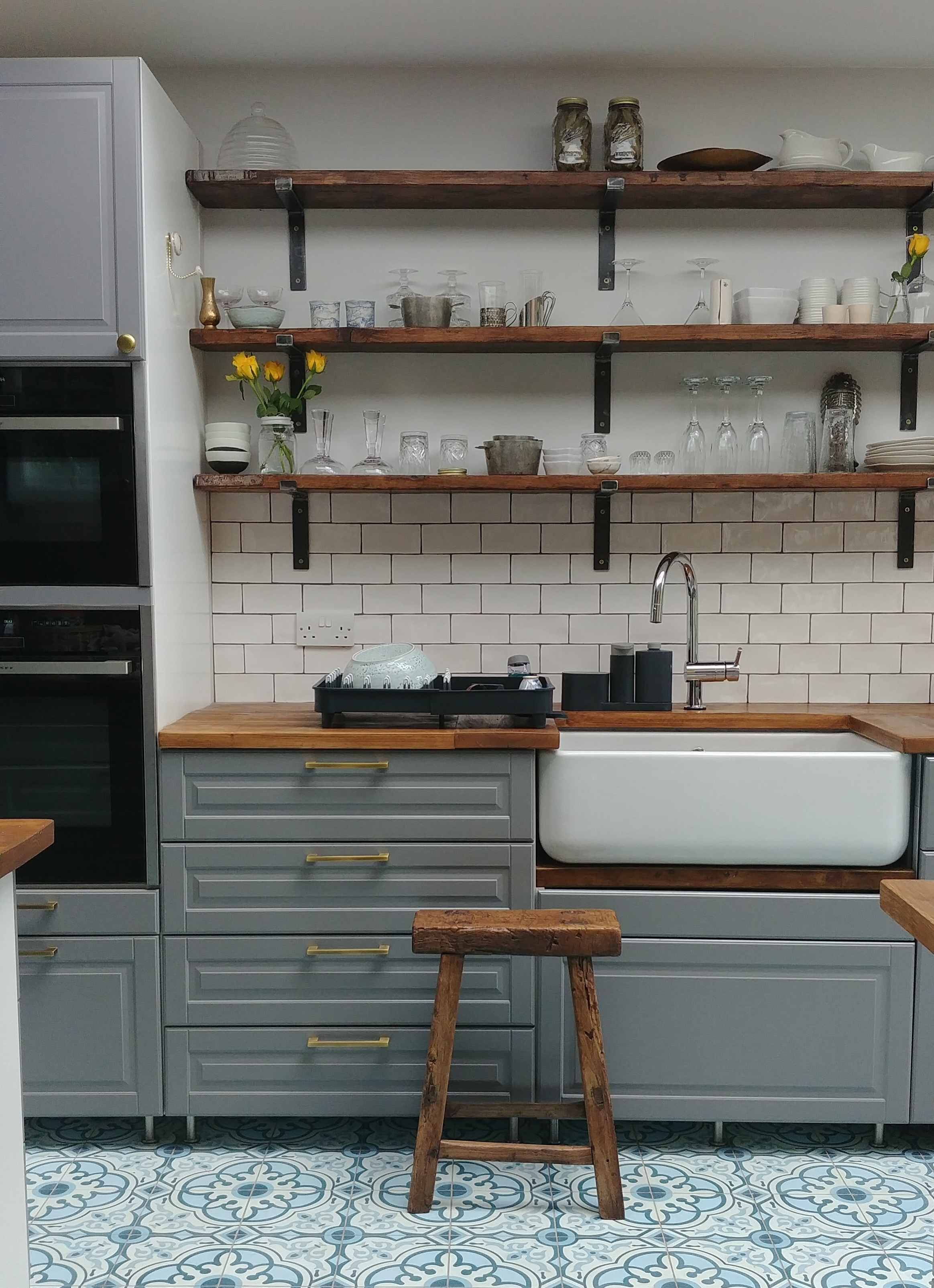 Hints And Tips For How To Diy Install An Ikea Kitchen