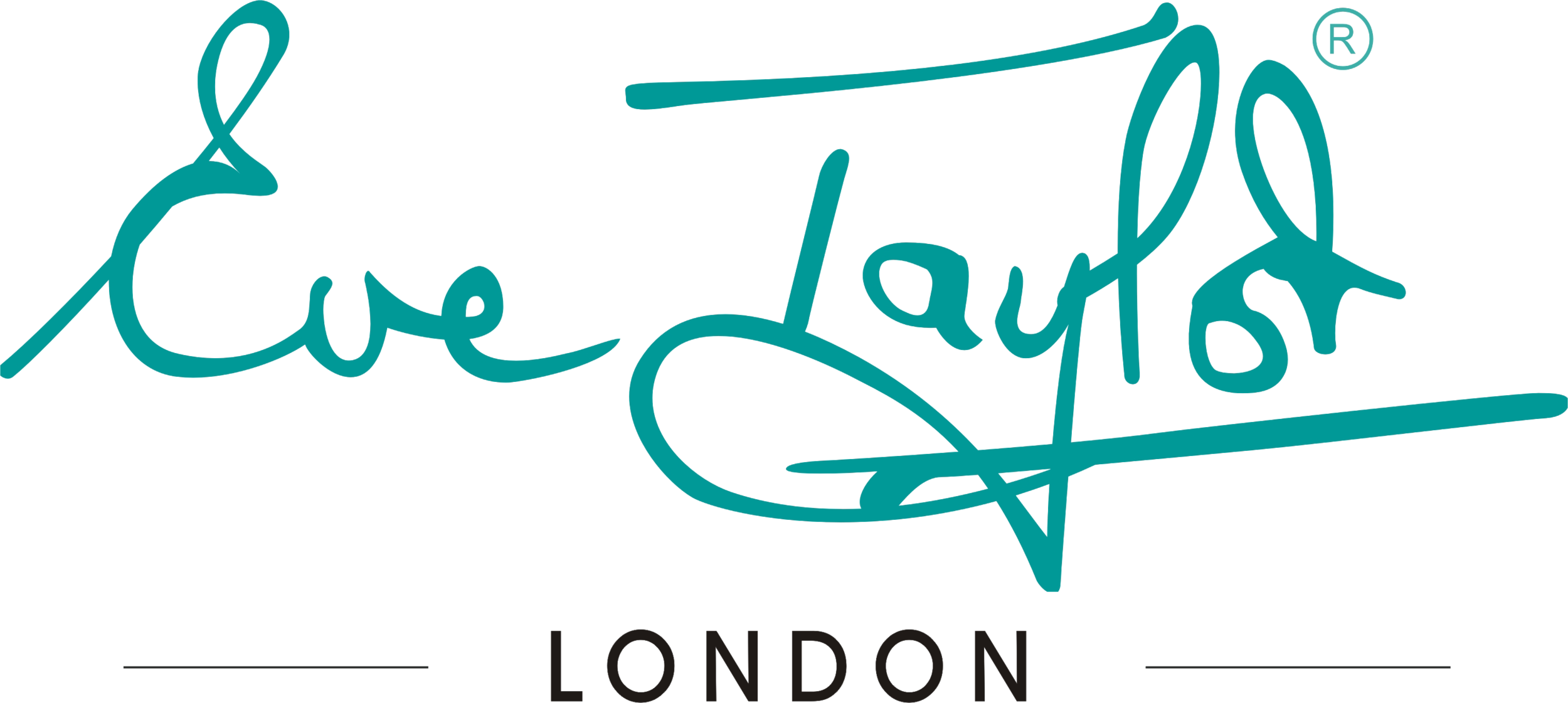 Eve Taylor London logo