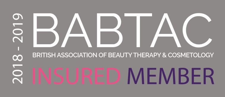 BABTAC (British Association of Beauty Therapy & Cosmetology) logo