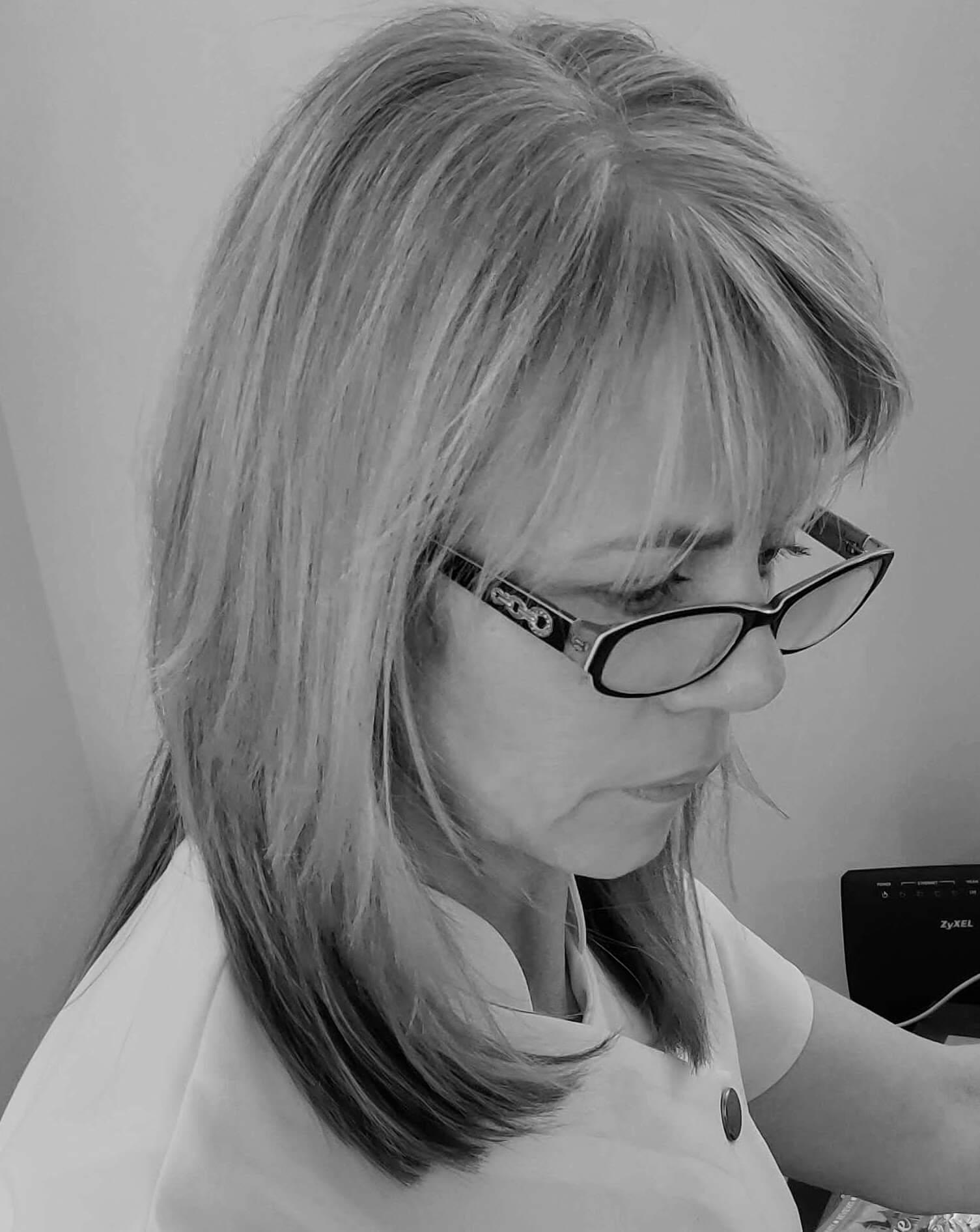 Copy of Anne Stewart Skincare Consultation